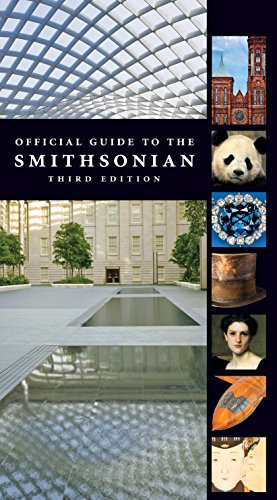 Official Guide to the Smithsonian, 3rd Edition: Third Edition