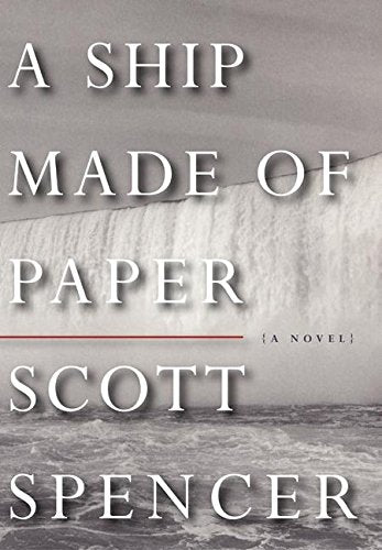 A Ship Made of Paper: A Novel