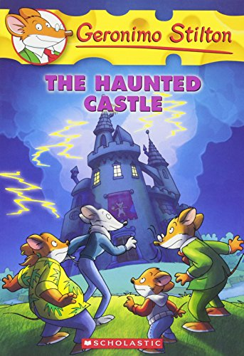 The Haunted Castle (Geronimo Stilton, No. 46)