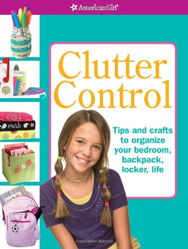 Clutter Control (American Girl)