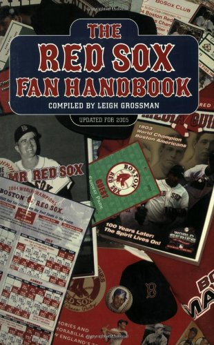 The Red Sox Fan Handbook: Everything You Need to Know to be a Red Sox Fan or to Marry One