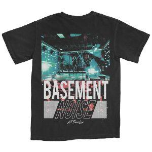 Playera Basement