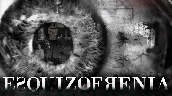 Esquizofrenia Streaming