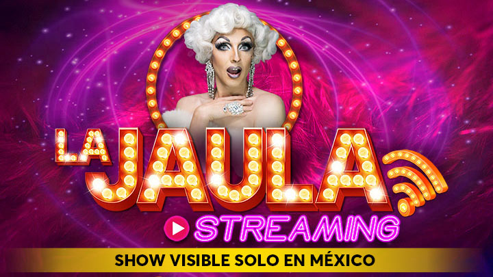 La Jaula de las Locas en Streaming