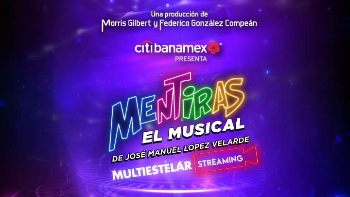 Mentiras Streaming Multiestelar