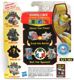 Transformers Bot Shots BUMBLEBEE Action Figure Battle Game Series #1 B001 New