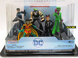 Funko DC Comics 5 Pack Bane Catwoman Nightwing Riddler Robin Vinyl Figure Series #8 New