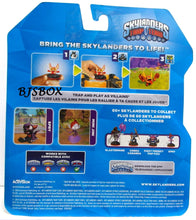 Load image into Gallery viewer, Skylanders Trap Team Minis SPRY & MINI JINI Activision Figures 2 Pack New