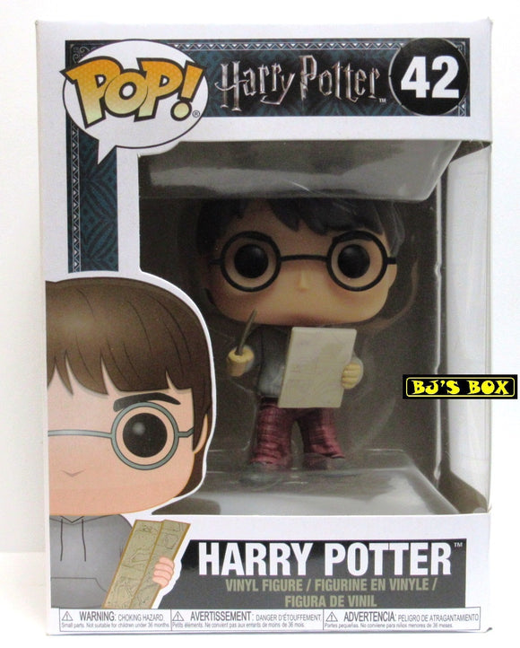 Funko Pop Harry Potter #42 HARRY POTTER Vinyl Figure New