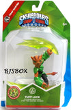 Skylanders Trap Team TUFF LUCK It's Your Lucky Day Activision Figure New Toy