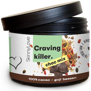 Craving killer choc 100