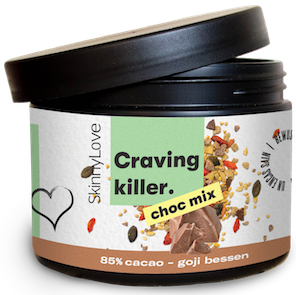 Craving killer choc 85