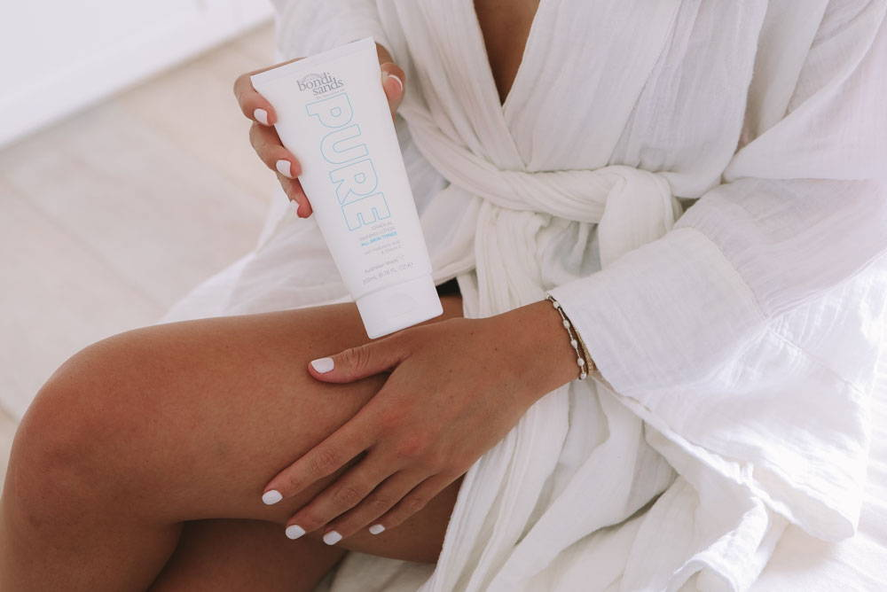 Pure Love: Discover Why Our Lovers Are Obsessed Over Our New Sustainable Self Tan!