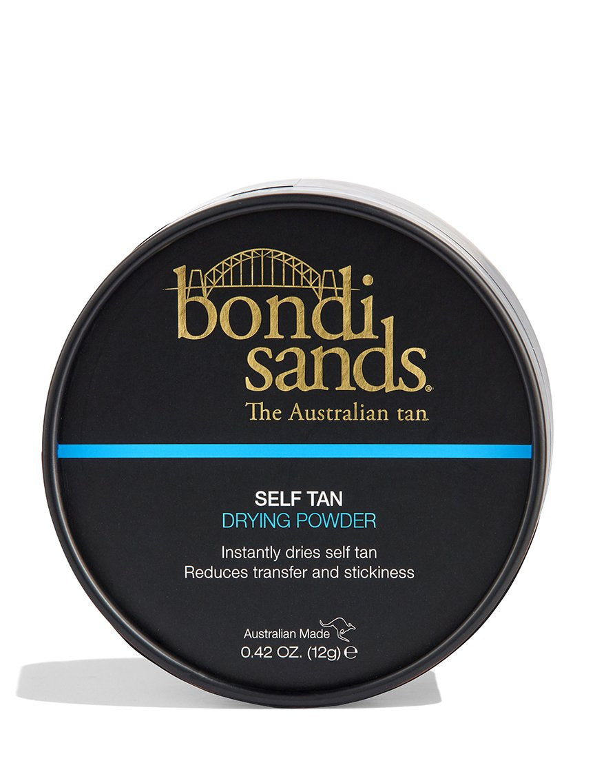 Vegan Self-Tan Drying Powder