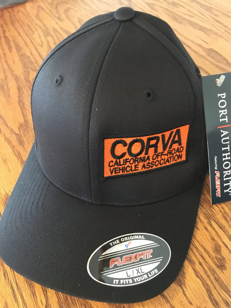 CORVA FlexFit Hat
