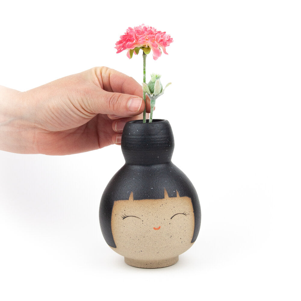 Cheerful Buddy Vase