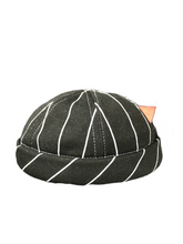 Load image into Gallery viewer, PinStriped [CrewCap] OG