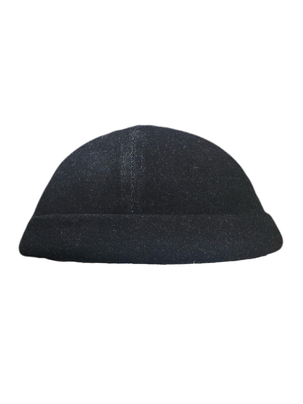 Black Lgt Knit [CrewCap [OG]