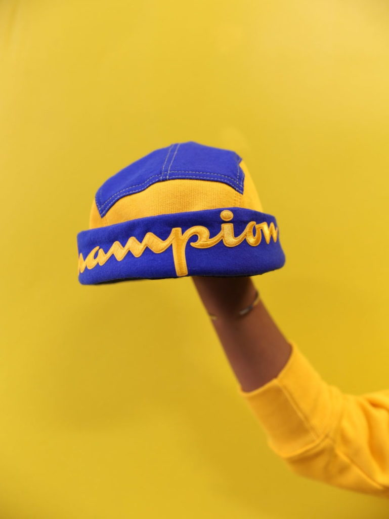 Champion x Threadhaus R3 1:1 [Jet Setter Set]