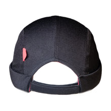 Load image into Gallery viewer, Black Ponte CrewCap [Sport]