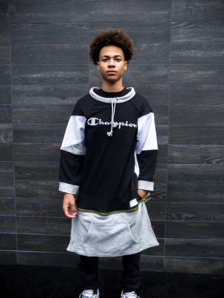 Champion x Thread Haus  R3 1:1 [Jet Setter long sleeve]