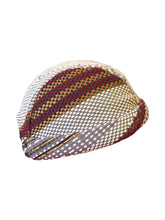Load image into Gallery viewer, R3 CrewCap Sport [Brenda Burgundy]