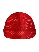 Load image into Gallery viewer, Red Mesh [CrewCap] OG