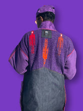 Load image into Gallery viewer, R3 Purple Kimono Pak
