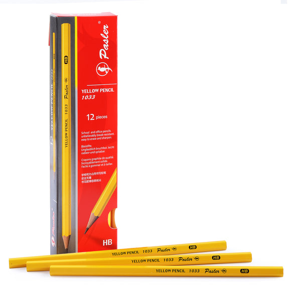 1033 Yellow Pencil
