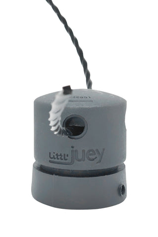 Littl' Juey Straight Shaft Head
