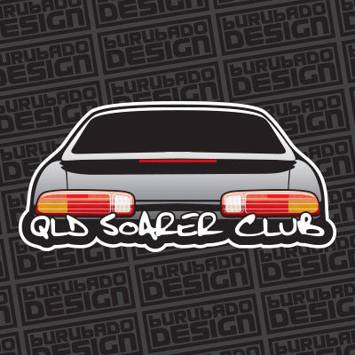 QLD Soarer Club