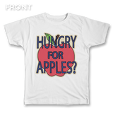 Hungry For Apples Tee