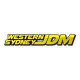 Western Sydney JDM Sticker - Small