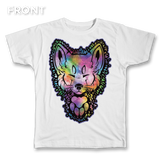 Afterlife Rainbow Tee