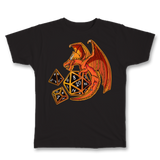 Dragon Dice Tee