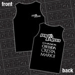 Perth X Chassis Singlet