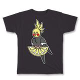 Cockatiel Lemon Tee