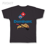 Dominant Pizza Tee
