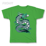 Legend of the Dragon Pearl Tee
