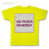 Go Flock Yourself Tee