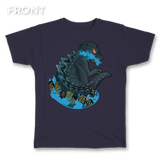 Kaiju Destruction Tee