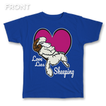 Love Lies Sheeping Tee