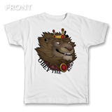 Obey The King Tee