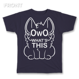 OWO What's This Tee