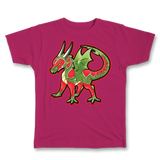 Coat of Arms Dragon Tee