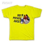 Zaroski's Potato Juice Tee
