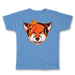 Headphone Fox Tee