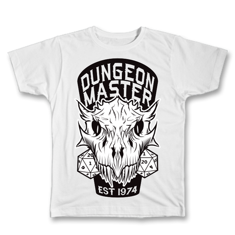 Dungeon Master Tee