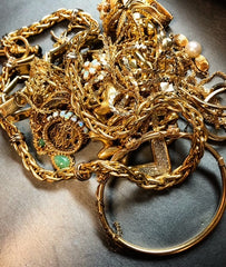 Cash for gold. Sell us your used, unwanted, broken jewelry, diamonds, gold, and watches at Guy Edward Family Jewelers. We pay top dollar for your gold, platinum, and silver jewelry.