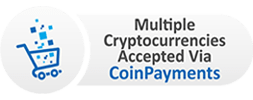 Pay with crypto